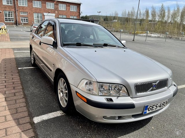 Volvo S40 2
