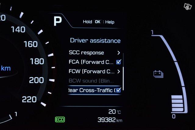 Hyundai IONIQ Hybrid 20