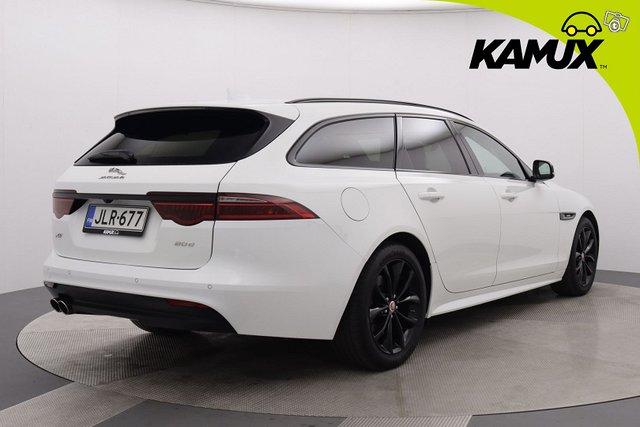Jaguar XF 4