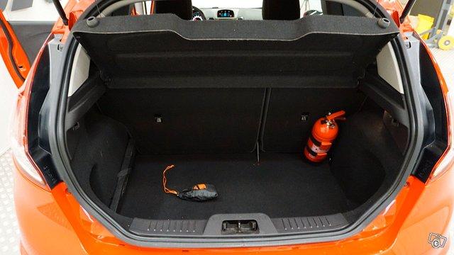 Ford Fiesta 17