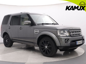 Land Rover Discovery, Autot, Raisio, Tori.fi