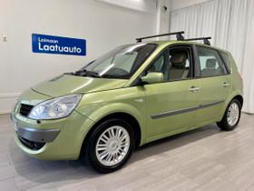 Renault Scenic, Autot, Loimaa, Tori.fi