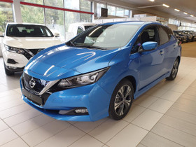 Nissan Leaf, Autot, Loimaa, Tori.fi