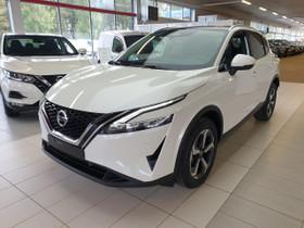 Nissan Qashqai, Autot, Loimaa, Tori.fi