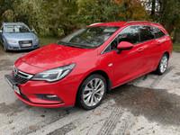 Opel Astra -17