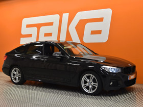 BMW 320 Gran Turismo, Autot, Kouvola, Tori.fi