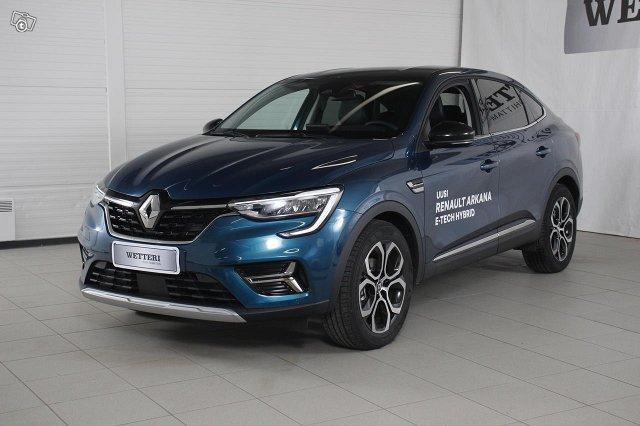 Renault ARKANA, kuva 1