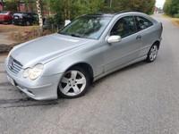 Mercedes-Benz C-sarja -02