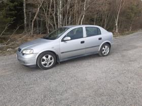 Opel Astra, Autot, Rauma, Tori.fi