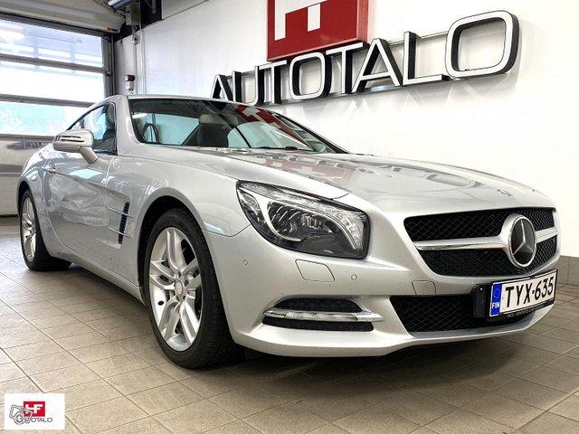 Mercedes-Benz SL, kuva 1