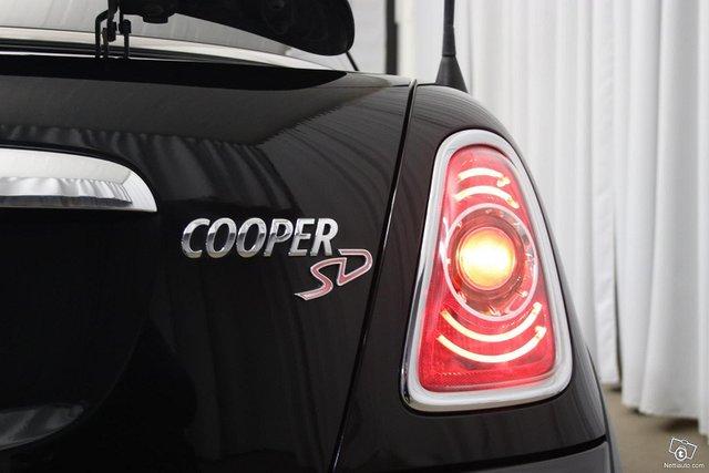 Mini Cooper 23