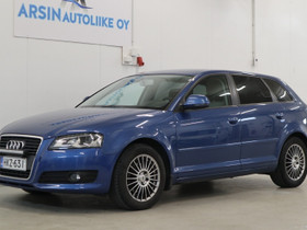 Audi A3, Autot, Jyväskylä, Tori.fi