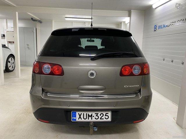 Fiat Croma 7