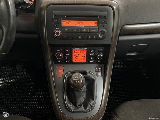Fiat Croma 16