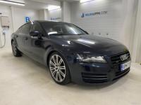 Audi A7 -11