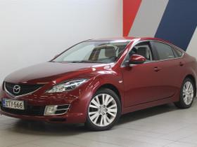 Mazda Mazda6, Autot, Tampere, Tori.fi