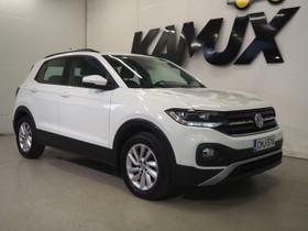 Volkswagen T-Cross, Autot, Mikkeli, Tori.fi