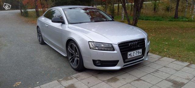 Audi A5 3