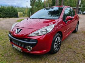 Peugeot 207, Autot, Mäntsälä, Tori.fi