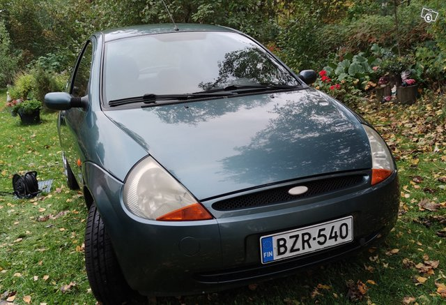 Ford Ka 3