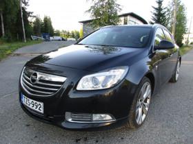 Opel Insignia, Autot, Siilinjärvi, Tori.fi