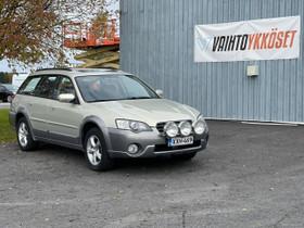 Subaru Legacy, Autot, Tervola, Tori.fi
