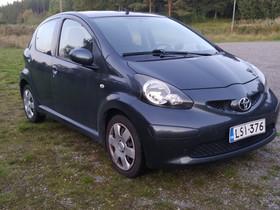 Toyota Aygo, Autot, Lieto, Tori.fi