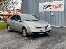 Nissan Primera, Autot, Tervola, Tori.fi