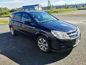 Opel Astra, Autot, Tervola, Tori.fi