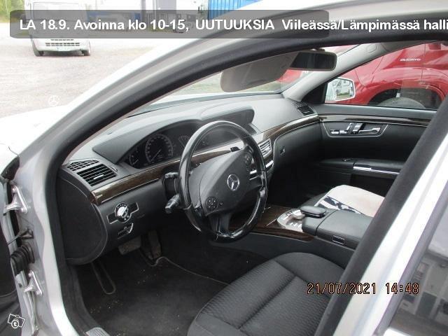 Mercedes-Benz S 350 BLUETEC 4MATIC 2