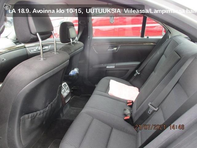 Mercedes-Benz S 350 BLUETEC 4MATIC 3