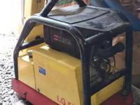 Dynapac LG 500