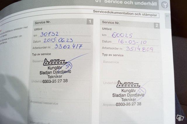 Volvo XC70 23