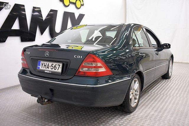 Mercedes-Benz C 4