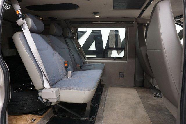 Chevrolet Chevy Van 24