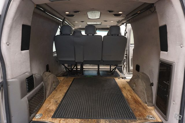 Chevrolet Chevy Van 25