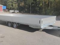 Botnia Trailer BT5500-277LL