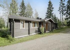 3H, 51.5m², Riihivuorentie 275, Muurame, Mökit ja loma-asunnot, Muurame, Tori.fi