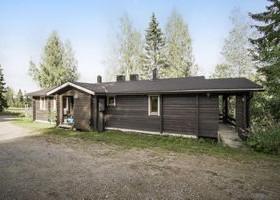 2H, 38m², Riihivuorentie 275, Muurame, Mökit ja loma-asunnot, Muurame, Tori.fi