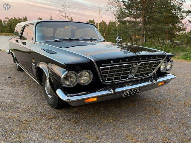 Chrysler New Yorker 7