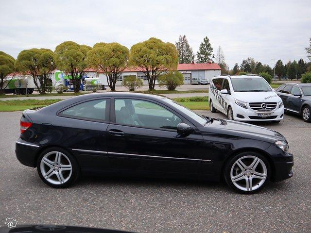 Mercedes-Benz CLC 180 Kompressor 4