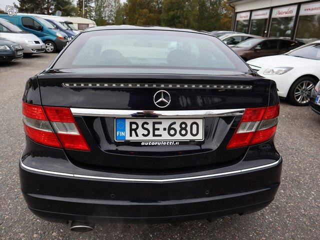 Mercedes-Benz CLC 180 Kompressor 6