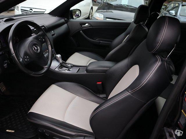 Mercedes-Benz CLC 180 Kompressor 9