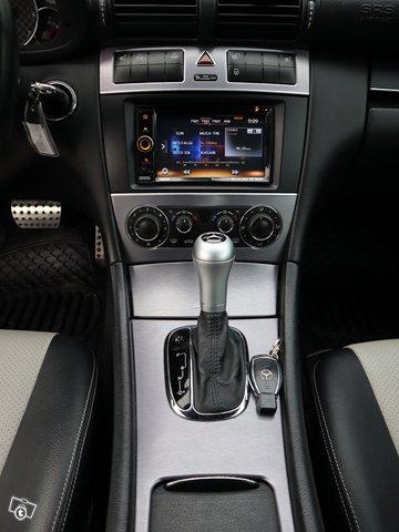 Mercedes-Benz CLC 180 Kompressor 11