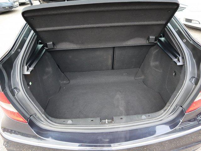 Mercedes-Benz CLC 180 Kompressor 13
