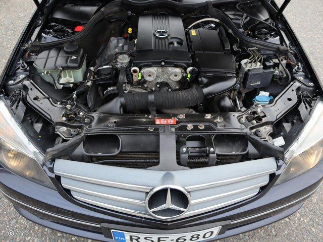 Mercedes-Benz CLC 180 Kompressor 14