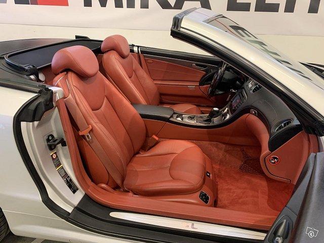 Mercedes-Benz SL 10