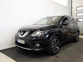 Nissan X-TRAIL, Autot, Huittinen, Tori.fi