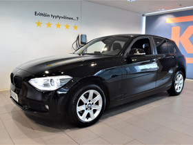 BMW 116, Autot, Kotka, Tori.fi