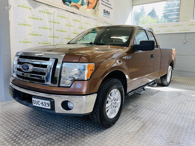 Ford F150, kuva 1